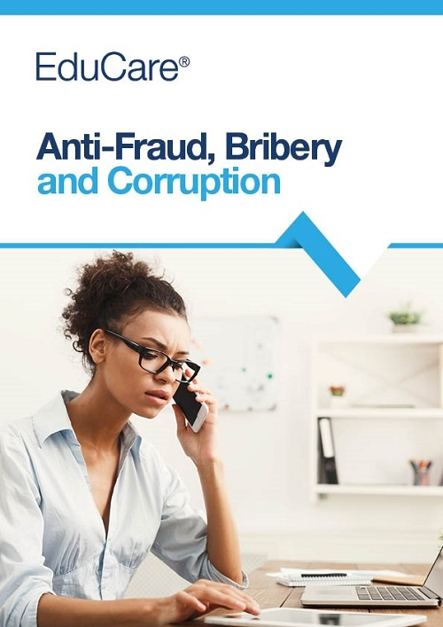 Anti-Fraud, Bribery and Corruption